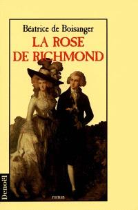 La Rose de Richmond