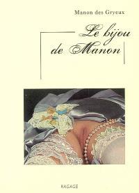 Le bijou de Manon
