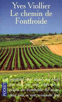 Le chemin de Fontfroide