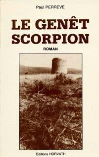 Le Genet scorpion
