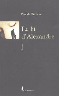 Le lit d'Alexandre