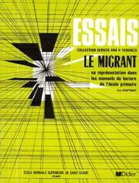 Le Migrant : sa représentation dans les manuels de lecture