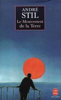 Le mouvement de la terre