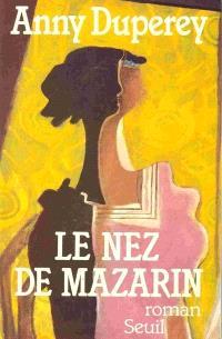 Le nez de Mazarin