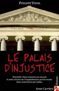 Le palais d'injustice