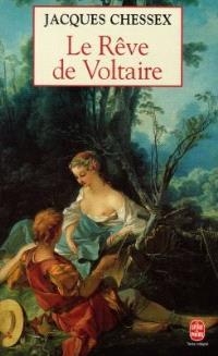 Le rêve de Voltaire
