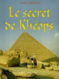 Le secret de Khéops