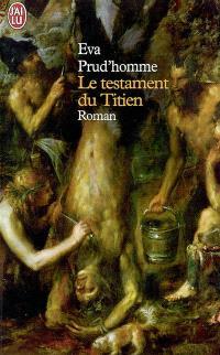 Le testament du Titien