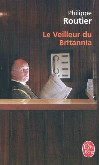 Le veilleur du Britannia