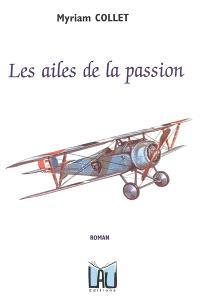 Les ailes de la passion