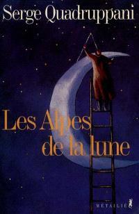 Les Alpes de la lune