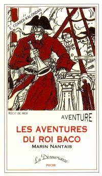 Les aventures du roi Baco