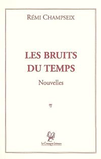 Les bruits du temps