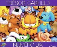 Trésors Garfield, t. 10