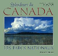 Splendeurs du Canada  : les parcs nationaux
