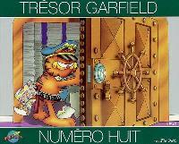 Trésors Garfield, no 08