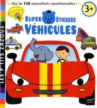 Super stickers véhicules