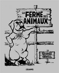 La ferme des animaux = Repiblik zanimo