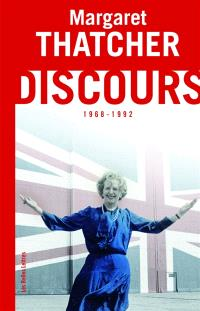 Discours et conférences (1968-1992)