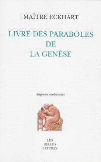 Livre des paraboles de la Genèse