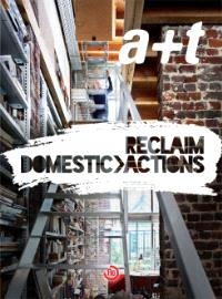 A +T : Reclaim, Domestic Action