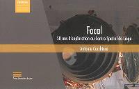 Focal : 50 ans d'exploration au Centre spatial de Liège