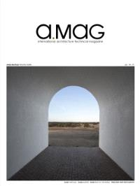 A.mag 08 : Aires Mateus Private Work (20 Projects)