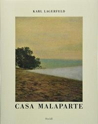 KARL LAGERFELD CASA MALAPARTE (2ND ED) /ANGLAIS