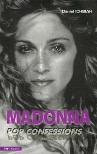 Madona, pop confessions