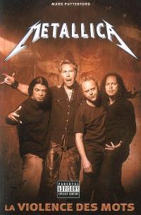 Metallica : la violence des mots