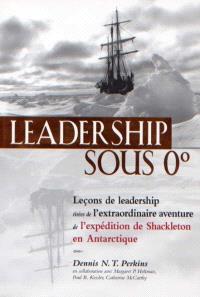 Leadership sous 0