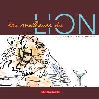 Les malheurs du lion