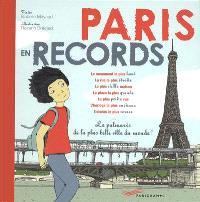 Paris en records