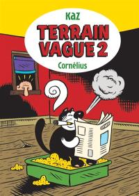 Terrain vague. Volume 2