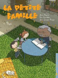 La petite famille. Volume 1, Pépé