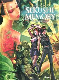 Sekushi memory. Volume 1, Préliminaires