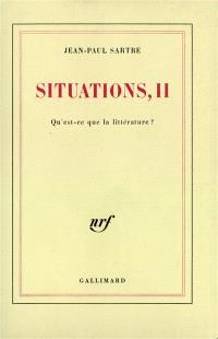 Situations. Volume 2