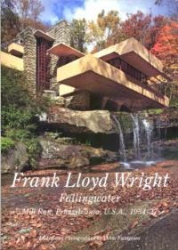 Residential masterpieces / Frank Lloyd