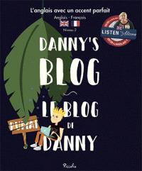 Danny's blog = Le blog de Danny