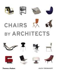 CHAIRS BY ARCHITECTS /ANGLAIS