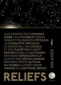 Reliefs. n° 4, Galaxies