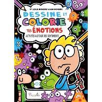 Dessine et colorie tes émotions