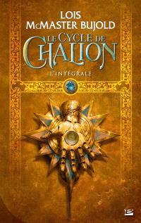 Le cycle de Chalion : l'intégrale