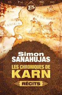 Les chroniques de Karn : récits