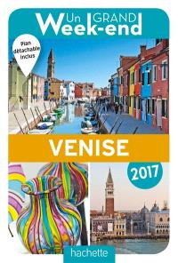 Venise : 2017