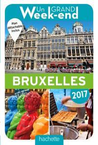Bruxelles : 2017