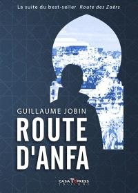 Route d'Anfa