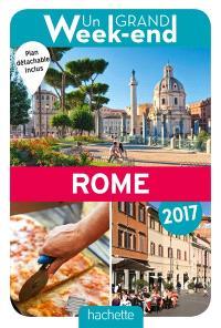 Un grand week-end à Rome : 2017