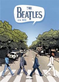 The Beatles en BD