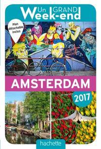 Amsterdam : 2017